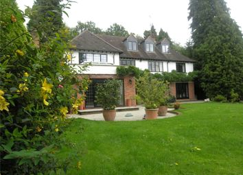 Thumbnail 6 bed detached house to rent in Deadhearn Lane, Chalfont St. Giles, Buckinghamshire