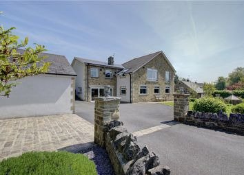 Thumbnail 5 bed detached house for sale in Grassington Road, Skipton, North Yorkshire