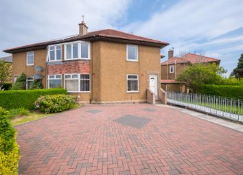 Thumbnail 2 bed flat for sale in 181 Colinton Mains Drive, Edinburgh