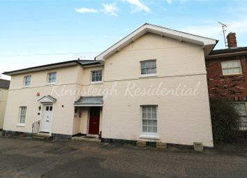 Thumbnail 1 bed flat for sale in Elton House, Princel Lane, Dedham, Colchester