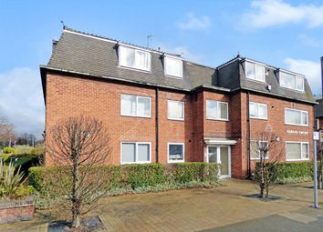 Thumbnail 2 bed flat to rent in Serina Court, Beeston, Nottingham