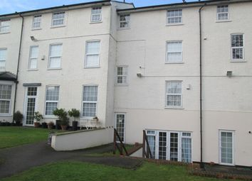 Thumbnail 1 bed flat to rent in Kneesworth Street, Royston