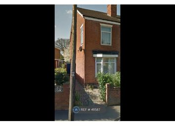 Thumbnail Room to rent in Merridale Crescent, Wolverhampton