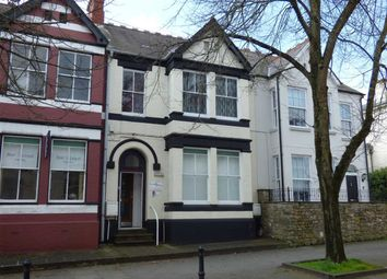 Thumbnail 2 bed flat to rent in Welsh Street, Chepstow