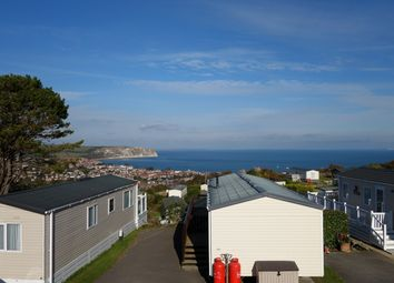 Thumbnail 2 bed property for sale in Caravans & Lodges, Holiday Caravans & Lodges, Swanage