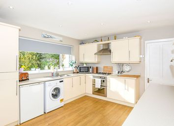 Thumbnail 2 bed flat to rent in Samos Road, London