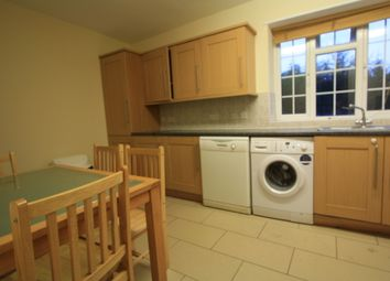 Thumbnail 3 bed flat to rent in Moore House, Willow Way, Forest Hill