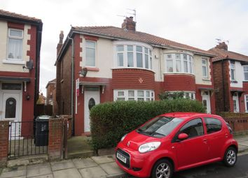3 bed semi-detached house for sale in Oban Avenue, Hartlepool TS25