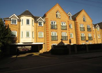 Thumbnail 2 bedroom flat for sale in High Street, Orpington