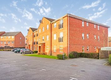 Thumbnail 2 bed flat for sale in Welland Road, Derby