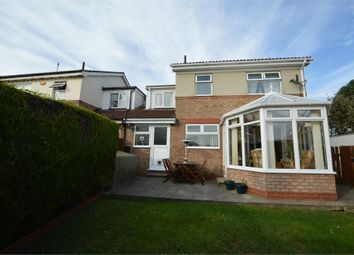 Thumbnail 4 bedroom detached house for sale in 25 East Carr, Cayton, Scarborough, North Yorkshire
