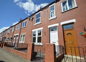 Thumbnail Terraced house to rent in St. Nicholas Street, Castleford