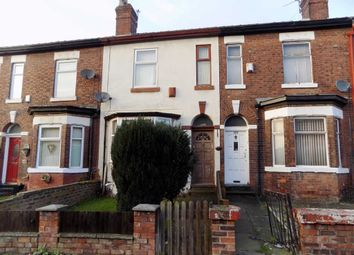 Thumbnail 3 bedroom terraced house for sale in Abbey Hey Lane, Abbey Hey, Manchester