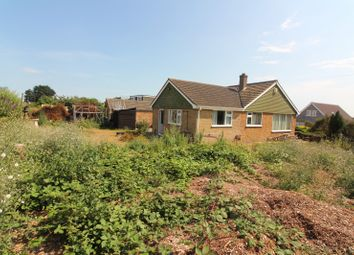 Thumbnail 3 bed detached bungalow for sale in Homefield Avenue, Bradwell