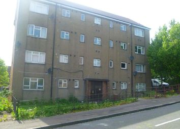 Thumbnail 2 bed flat to rent in Balgarthno Street, Dundee