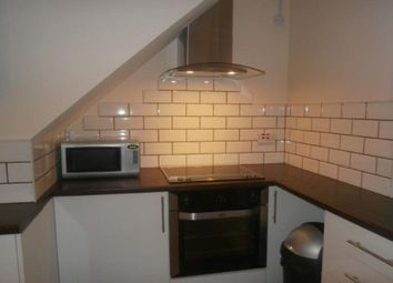 Thumbnail 6 bedroom terraced house to rent in Renny Road, Portsmouth