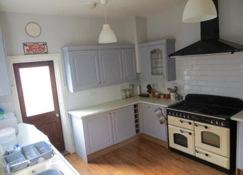Thumbnail 4 bedroom semi-detached house for sale in Marlborough Avenue, Hull