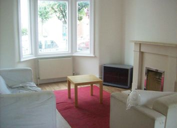 Thumbnail 3 bed terraced house to rent in Fairfield Road, Edmonton