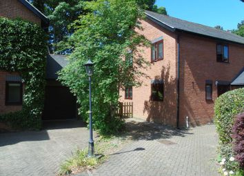 Thumbnail 4 bed detached house to rent in Holburn Lane Court, Ryton