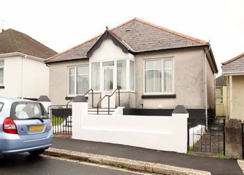 3 bed detached house for sale in West Down Road, Beacon Park, Plymouth PL2