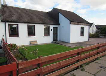 Thumbnail 4 bed terraced house for sale in Fraser Park, Nairn