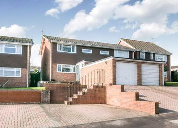 Thumbnail 3 bed semi-detached house for sale in Alton, Hampshire
