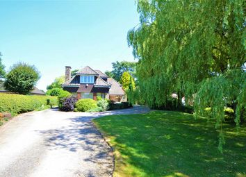 Thumbnail 5 bedroom detached house for sale in Stanton Lane, Stanton-On-The-Wolds, Nottingham