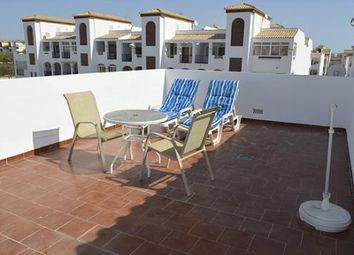 Thumbnail 2 bed apartment for sale in Penthouse, Punta Prima, Alicante, Valencia, Spain