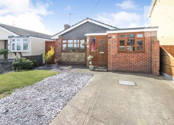 Thumbnail 2 bed bungalow for sale in Heideburg Road, Canvey Island