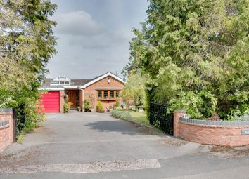 Thumbnail 3 bed detached bungalow for sale in Backwoods, Crumpfields Lane, Webheath, Redditch