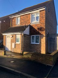 Thumbnail 2 bed detached house for sale in Lodge Hill Lane, Chattenden, Rochester