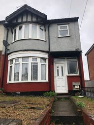 Thumbnail 3 bed semi-detached house for sale in Marsh Road, Luton