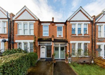 Thumbnail 2 bed flat for sale in Herne Hill Road, London, London