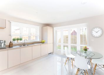 Thumbnail 3 bedroom detached house for sale in Fairview Road, Salisbury, Wiltshire