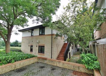 Thumbnail 1 bedroom maisonette to rent in Wimbledon Place, Bradwell Common, Milton Keynes