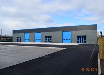 Thumbnail Industrial to let in Limeood Park, Seacroft, Leeds
