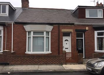 Thumbnail 2 bedroom terraced bungalow for sale in St. Leonard Street, Hendon, Sunderland