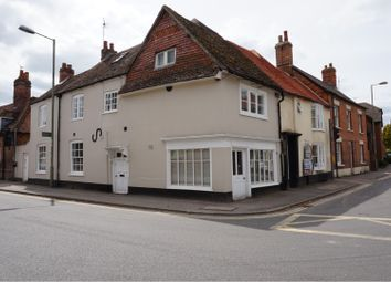 Thumbnail 4 bed property to rent in Newbury Street, Wantage