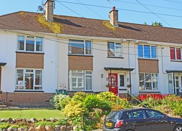 3 bed terraced house for sale in Winslade Road, Sidmouth EX10