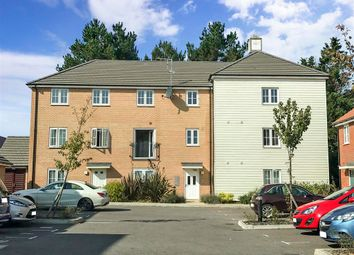 Thumbnail 2 bed flat for sale in Realmwood Close, Canterbury, Kent