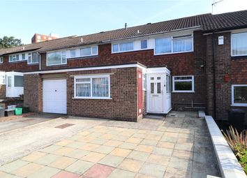 Thumbnail 3 bed property for sale in Hackington Crescent, Beckenham