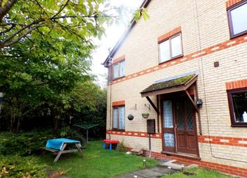 Thumbnail 2 bed terraced house for sale in Ramsthorn Grove, Walnut Tree, Milton Keynes