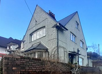 Thumbnail 3 bed property for sale in Prince Edward Crescent, Garden City, Ebbw Vale, Gwent