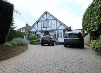 Thumbnail 3 bed property for sale in Eastcote Road, Ruislip