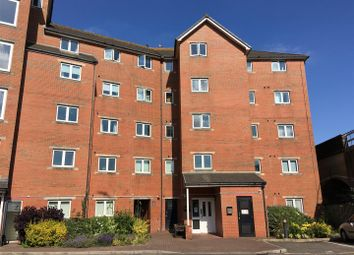 2 bed flat for sale in Century Court, Taffs Mead Embankment, Cardiff City Centre CF11