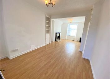 Thumbnail 2 bed terraced house for sale in Robert Street, Milford Haven, Pembrokeshire.