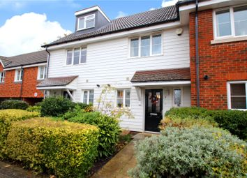 Thumbnail 2 bed terraced house for sale in Albion Way, Edenbridge