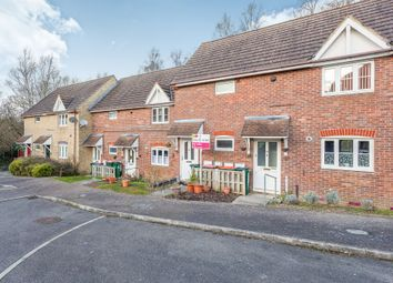 Thumbnail 1 bed flat for sale in Hammond Road, Pease Pottage, Crawley