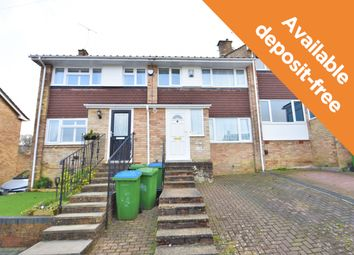 3 bed terraced house to rent in Alpine Close, Bitterne, Southampton SO18