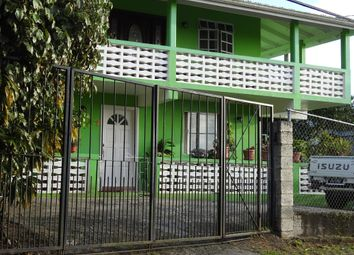 Thumbnail 4 bed country house for sale in Yok-Hs-100, York Hill, Castries, St Lucia